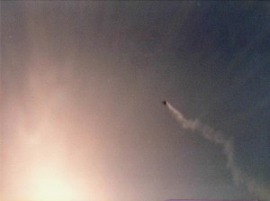 Spaceshuttle2 launch