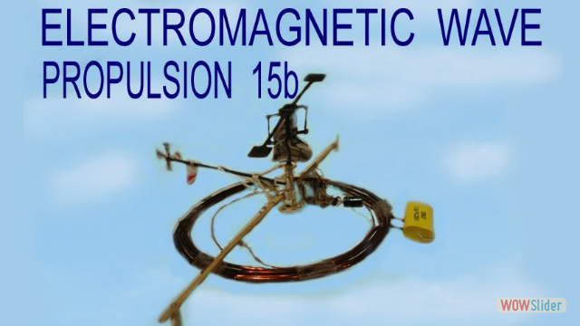 Anti-Gravity – AurumSolis Technologies