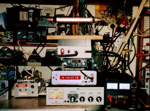 27MHCB setup