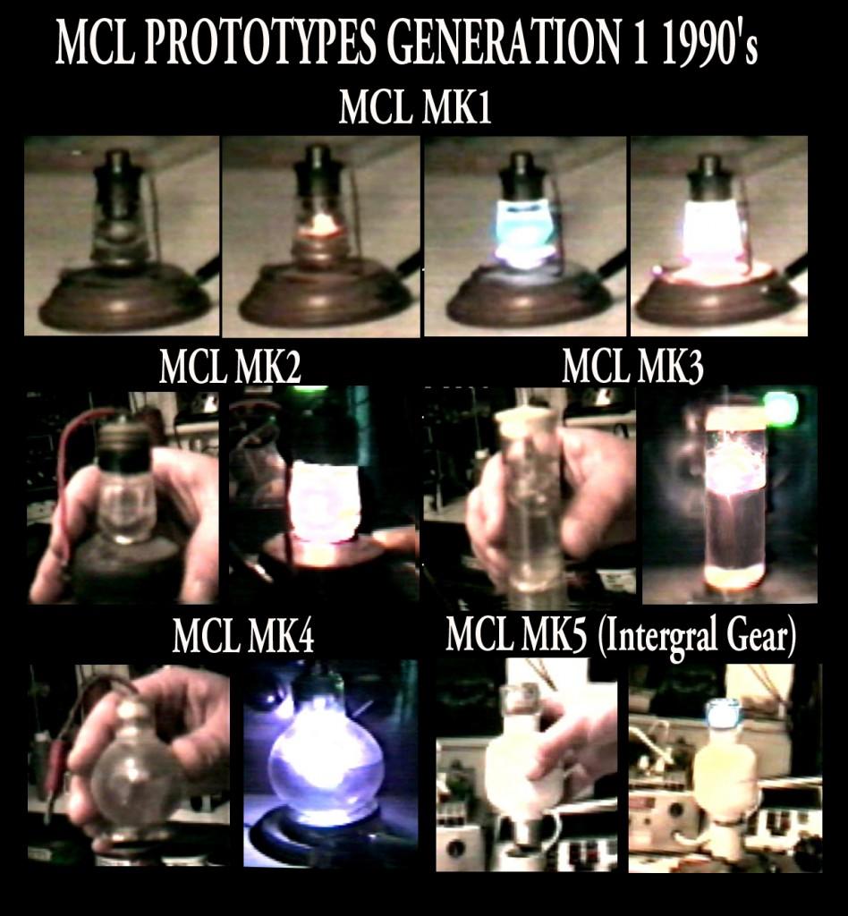 MCL Range