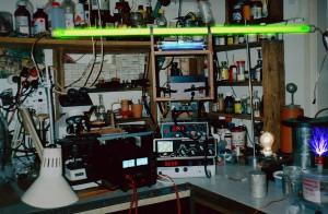 doncaster lab3