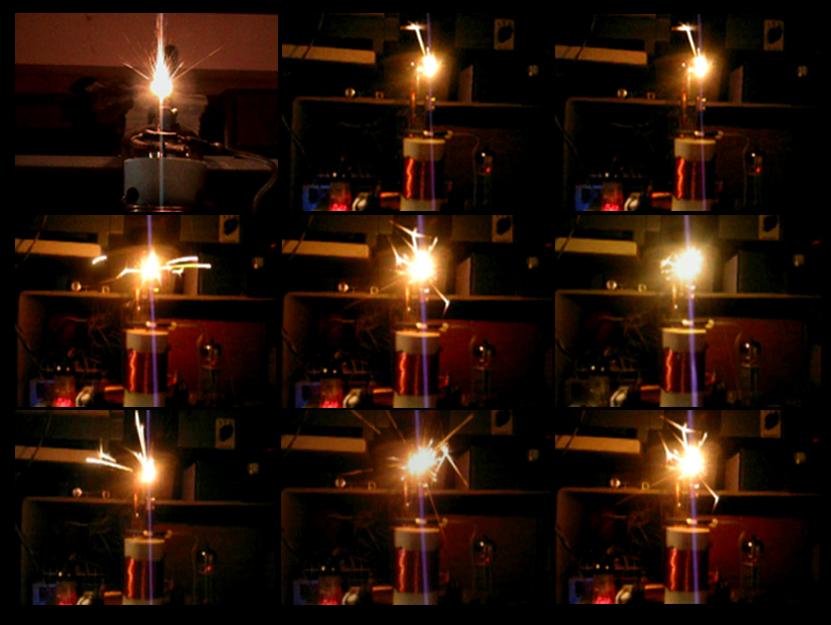 plasma sequence